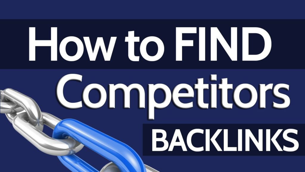 Competitor-Backlinks